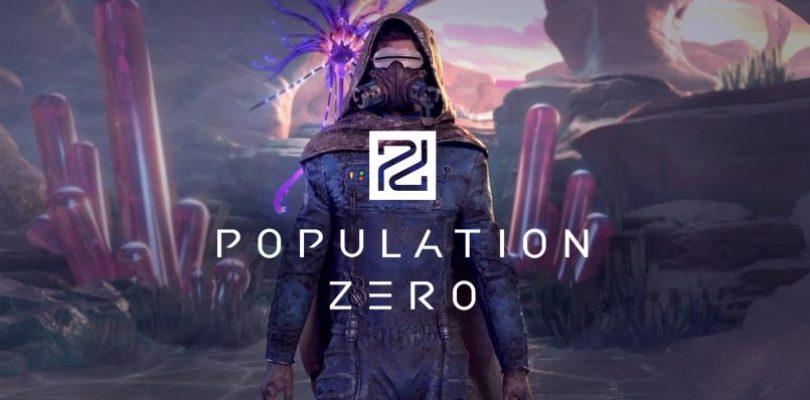 Population Zero añade la opción de jugar con amigos