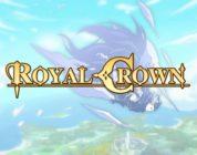 Royal Crown es un nuevo Battle Royale gratuito en acceso anticipado y que nos recuerda a Ragnarok Online