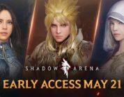 El acceso anticipado de Shadow Arena estará disponible a partir del 21 de mayo