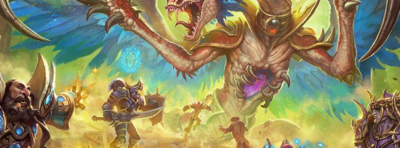 ¡Te esperan nuevas aventuras en WoW Classic con Rise of the Blood God!