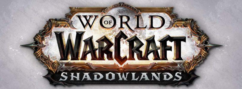Blizzard retrasa el lanzamiento de WoW: Shadowlands hasta finales de año, aún sin fecha concreta