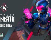 Empieza la beta del shooter competitivo Project Xandata