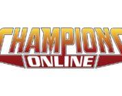 Champions Online ofrece eventos y capas gratis