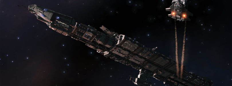 La Beta 2 de los Fleet Carriers de Elite Dangerous arrancará el 11 de mayo para PC, Xbox One y PlayStation 4