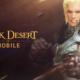 Ya disponible la nueva clase Luchador en Black Desert Mobile