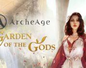 Gamigo confirma que ArcheAge F2P recibirá gratis la expansión/DLC Garden of the Gods