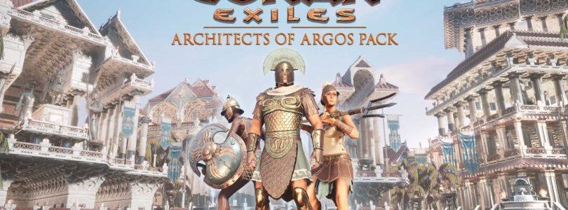 El DLC de Conan Exiles: Architec of Argos ya está disponible