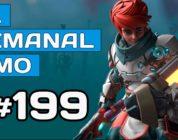 El Semanal MMO 199 – Novedades Ember Sword, New World, Dual Universe y más…