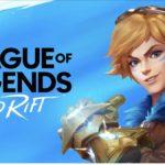 La beta abierta de League of Legends: Wild Rift llegará a Europa el 10 de diciembre