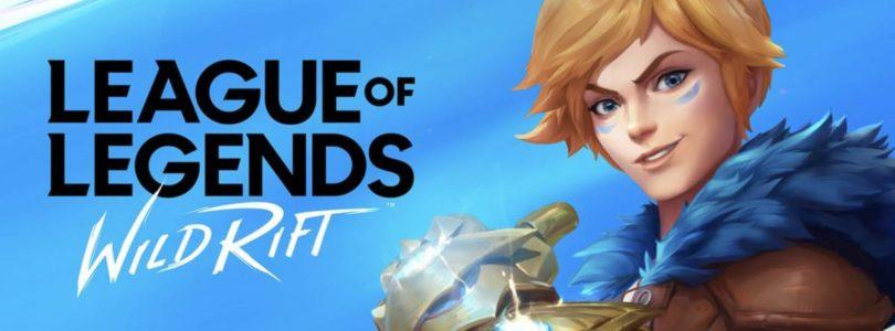La beta abierta de League of Legends: Wild Rift llega finalmente a América