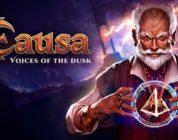 Hoy se lanza oficialmente en Steam, el juego de cartas Free To Play, Causa, Voices of Dusk