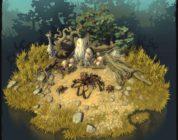Corepunk nos muestra imágenes de los campamentos de enemigos