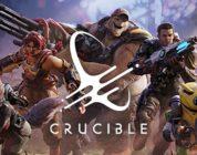 Crucible introduce un nuevo parche con bastantes cambios a escenarios y al sistema de objetivos