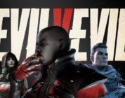 EvilVEvil es un nuevo shooter cooperativo de vampiros
