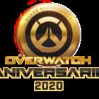 Ya está aquí el 4º aniversario de Overwatch