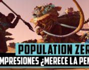 Population Zero – Impresiones de este nuevo survival – ¿Merece la pena?