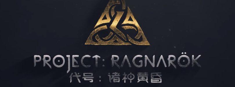 Project: Ragnarök es el ambicioso nuevo MMORPG multiplataforma de NetEase
