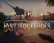 Sea of Thieves añade puntos de control a Tall Tales, eventos y recompensas diarias