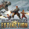 Combate dinosaurios mutantes en el acceso anticipado de Second Extinction