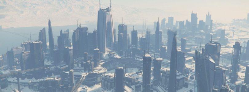Star Citizen abrirá un nuevo estudio en Montreal de la mano de Turbulent