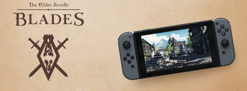 The Elder Scrolls: Blades ya está disponible para Nintendo Switch
