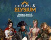 Total War: Elysium es un nuevo juego de cartas gratuito para Pc y móviles