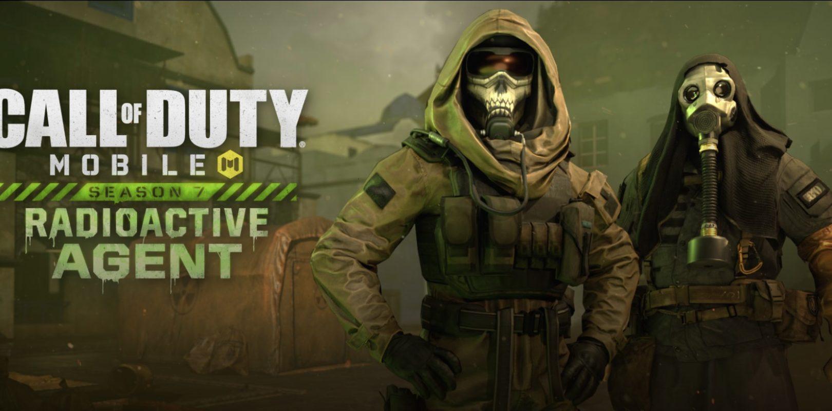 Llega la Temporada 7 a Call of Duty: Mobile – Zona MMORPG