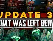 Llega la actualización 31 a Deep Rock Galactic con nuevas secundarias, enemigos y cerveza