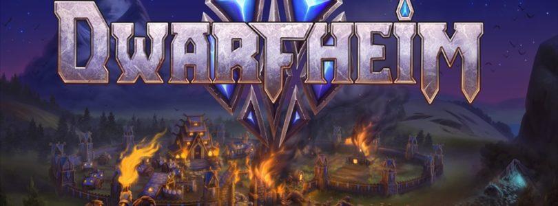 Apúntate la beta de DwarfHeim, un nuevo juego de estrategia cooperativo