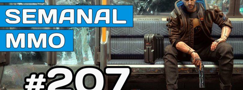 El Semanal MMO 207 – Cyberpunk 2077, Genshin Impact Final Beta – POE2 adiós beta