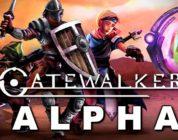 Prueba la Alpha Abierta de Gatewalkers, mezcla de survival y ARPG en un curioso mix cooperativo