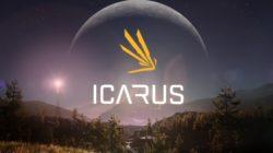Empieza el nuevo fin de semana de pruebas del survival Icarus