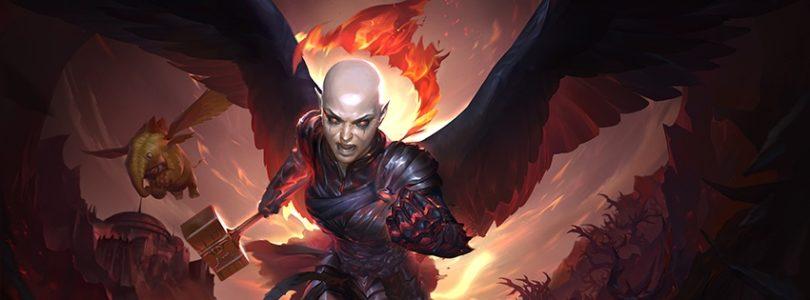 El MMORPG Neverwinter llega a la Epic Store