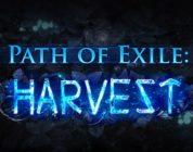 Cultiva tu huerto de criaturas en Path of Exile: Harvest, la nueva liga que comienza el 19 de junio