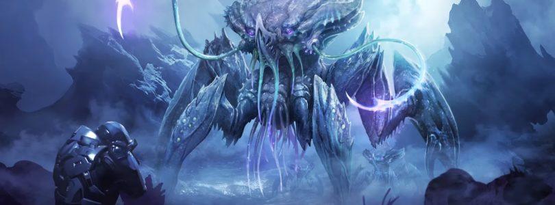 Star Citizen nos enseña bocetos de las criaturas hostiles y las nuevas zonas de la 3.10