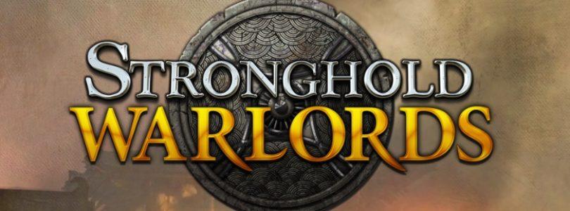 Stronghold: Warlords nos trae unnuevo gameplaycon las técnicas de defensa al castillo
