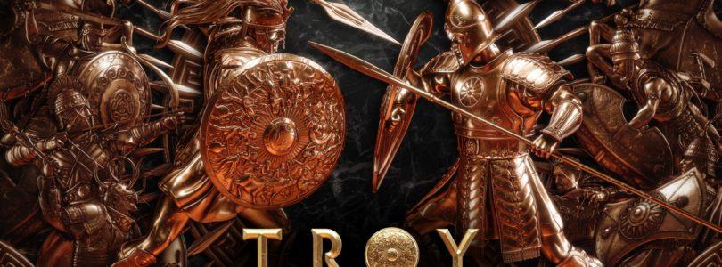 Más de 7,5 millones de jugadores han reclamado su copia de A Total War Saga: TROY en la Epic Store
