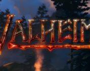 Valheim sigue imparable y supera los 500.000 jugadores simultaneos