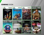 No Man's Sky, Dungeon of the Endless y Bard's Tale llegan este mes al Xbox Game Pass para PC