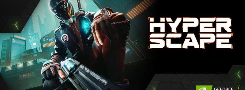 GeForce NOW anuncia la llegada de nuevos juegos esta semana