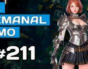 El Semanal MMO 211 – Xbox – Skyrim de Obsidian – Black Desert Gratis – V4