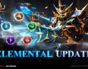 Actualización 4.0 de MU ORIGIN 2 – Actualización Elemental Disponible Ahora