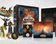 Más información sobre la Collector's Edition de World of Warcraft: Shadowlands