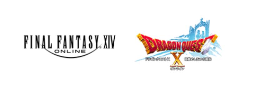 Dragon Quest X vuelve a Final Fantasy XIV Online