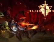 Una nueva actualización llega a Blightbound, con una nueva zona y héroes para reclutar