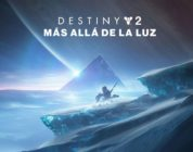 Descubre lo que se esconde bajo el hielo de Europa en el nuevo tráiler de Destiny 2: Más allá de la Luz