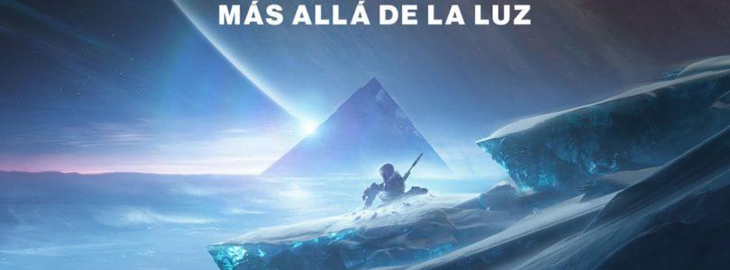 Viejos amigos y nuevos enemigos en el nuevo tráiler de Destiny 2: Más allá de la luz