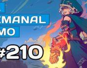 El Semanal MMO 210 – Spellbreak F2P – Skull & Bones reconstruido – ¿Lost Ark?
