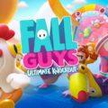Fall Guys se coloca entre lo más visto y jugado en el día de su lanzamiento
