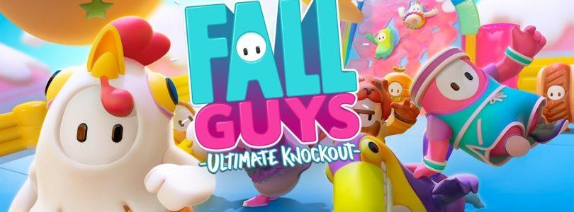 Fall Guys se DOOMifica